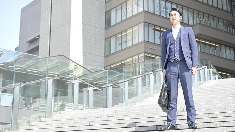 株式会社ファインズ 大阪営業所