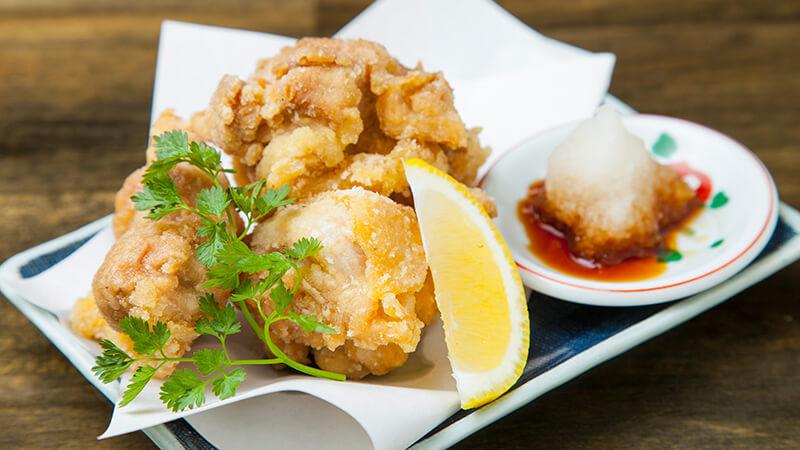 大阪の食事イメージ